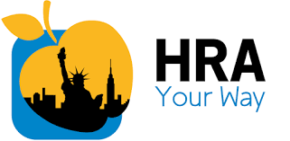 Logo for HRA Your Way