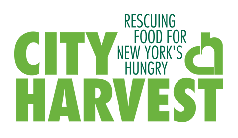 Logo for City Harvest
