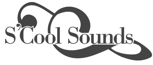 Logo for S'Cool Sounds